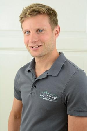 Timo Striegel